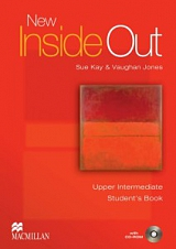 New Inside Out: Upper Intermediate Student's Book