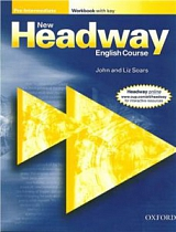 New Headway: Pre-Intermediate Workbook