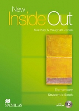 New Inside Out: Elementary Student's Book