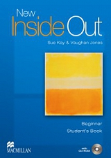 New Inside Out: Beginner Student's Book