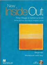 New Inside Out: Beginner Workbook